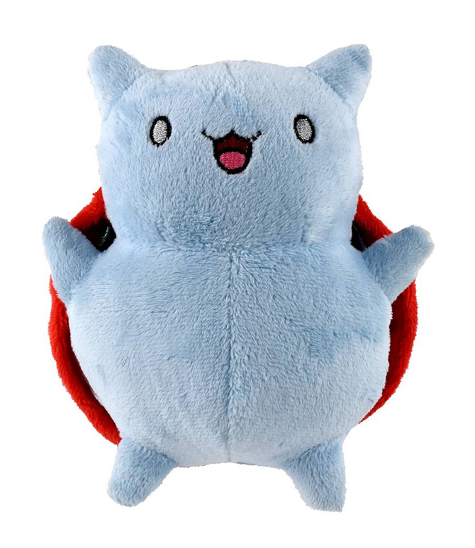 ultra pro dice cozy bravest warriors catbug gamer pouch 84704