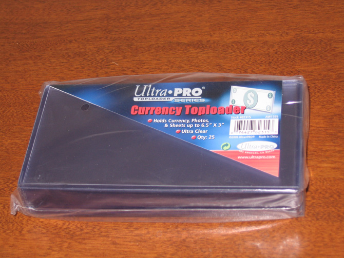 Protect your collectible cards collection starter kit great for