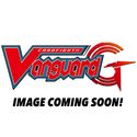 "CARDFIGHT!! VANGUARD: G BOOSTER 10 - PROMO PACKS ""RAGING CLASH OF THE BLADE FANGS"""