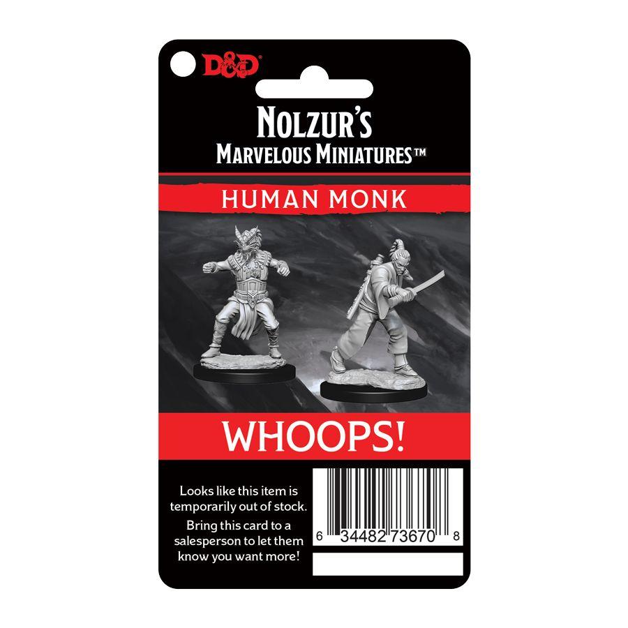 WizKids D/&D Nolzurs Marvelous Miniatures Triceratops