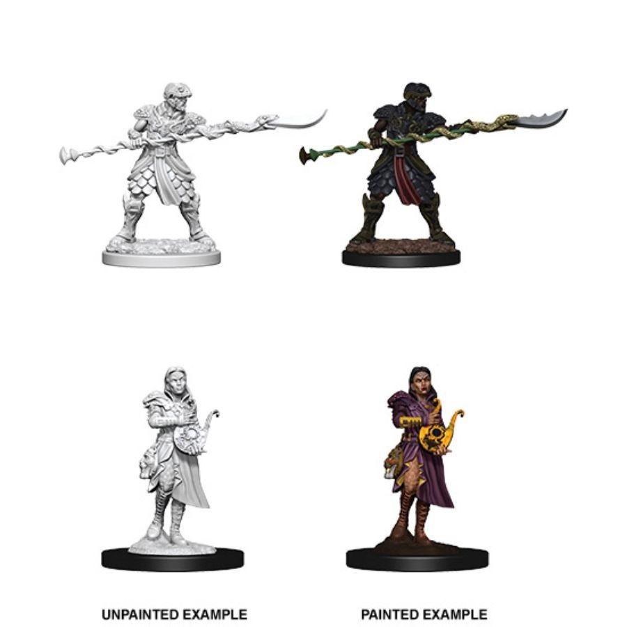 W9 Sprite /& Pseudodragon Dungeons /& Dragons Nolzur`s Marvelous Unpainted Miniatures