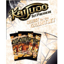 "KAIJUDO TCG: ""QUEST FOR THE GAUNTLET"" BOOSTER"