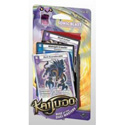 "KAIJUDO TCG: RISE OF THE DUEL MASTERS ""SONIC BLAST"" COMPETITIVE DECK"