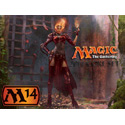 "MAGIC THE GATHERING: ""2014 CORE SET"" BOOSTER"