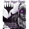 "MAGIC THE GATHERING CCG: ""2015 CORE SET"" DECK BUILDER'S TOOLKIT"