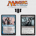 MAGIC THE GATHERING CCG: 2014 COMMANDER DECK