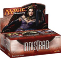 MAGIC THE GATHERING CCG: INNISTRAD BOOSTER