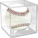 BASEBALL QUBE HOLDER, UV PROTECTED